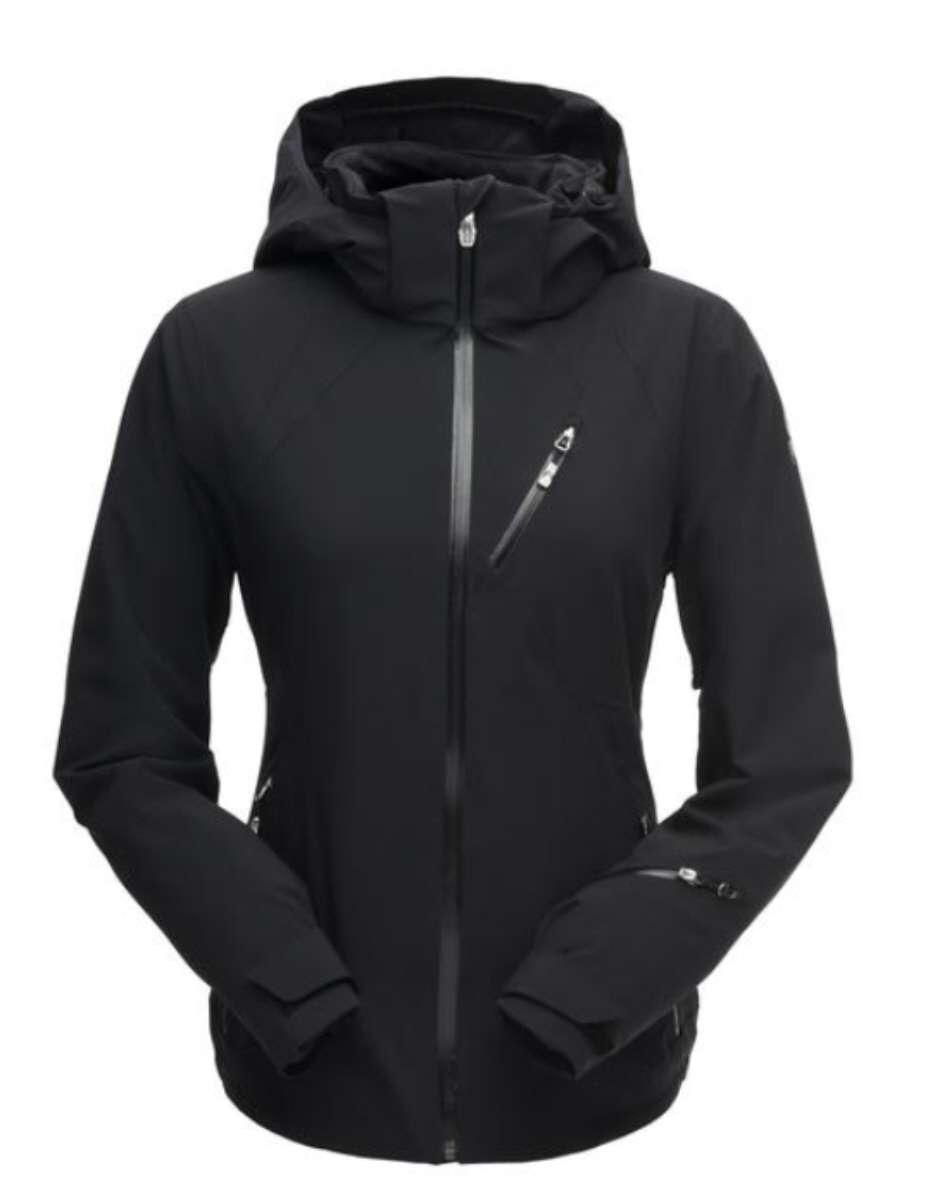 bester Service 01257 347f3 Spyder Geneva GTX Jacket Damen Skijacke Winterjacke Jacke