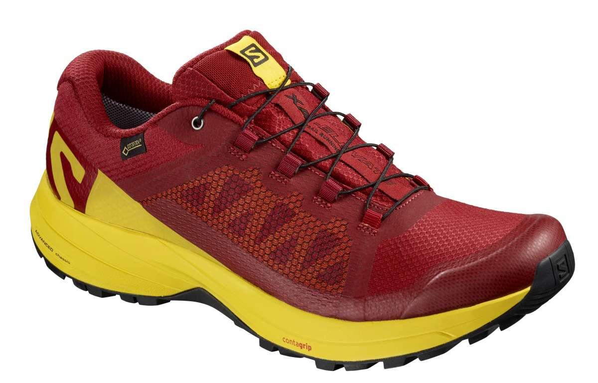 Salomon XA Elevate GTX Herren Trail Running Schuhe Gore Tex 404692