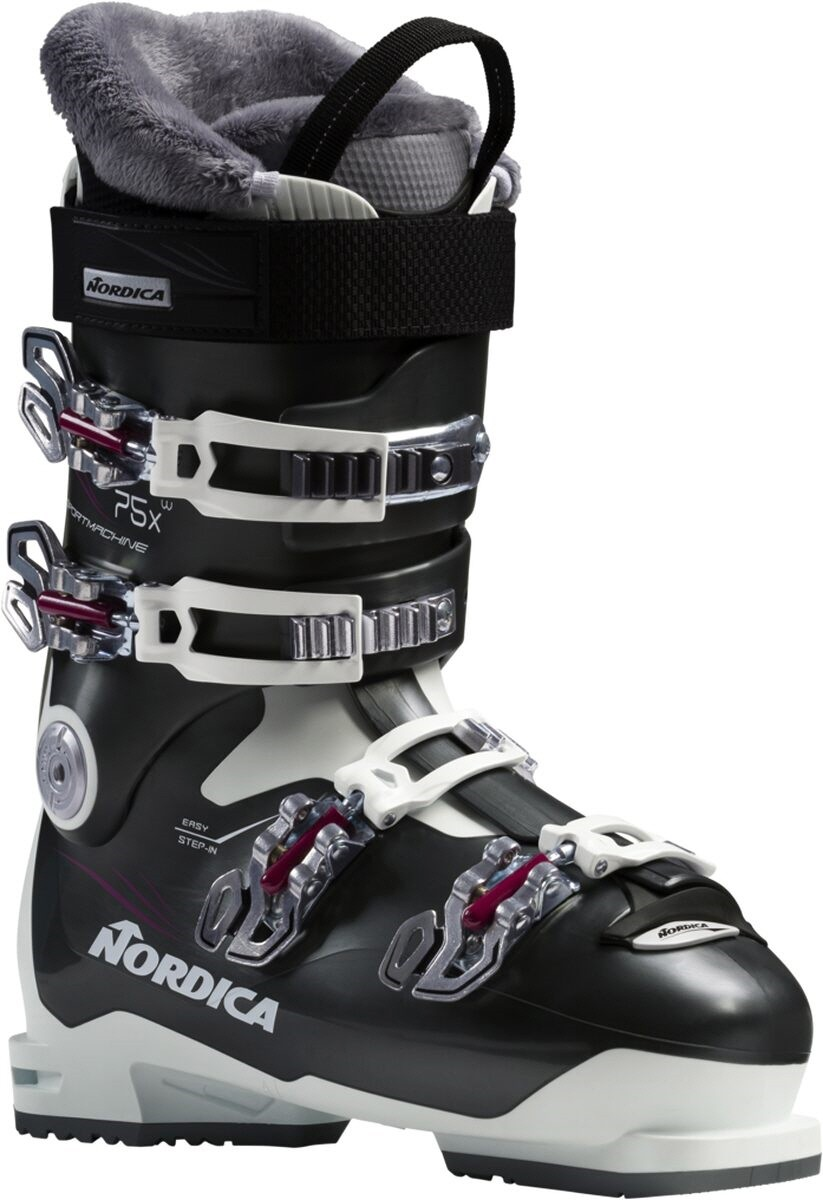 Nordica Sportmachine 75 X Damen Skischuhe Skistiefel