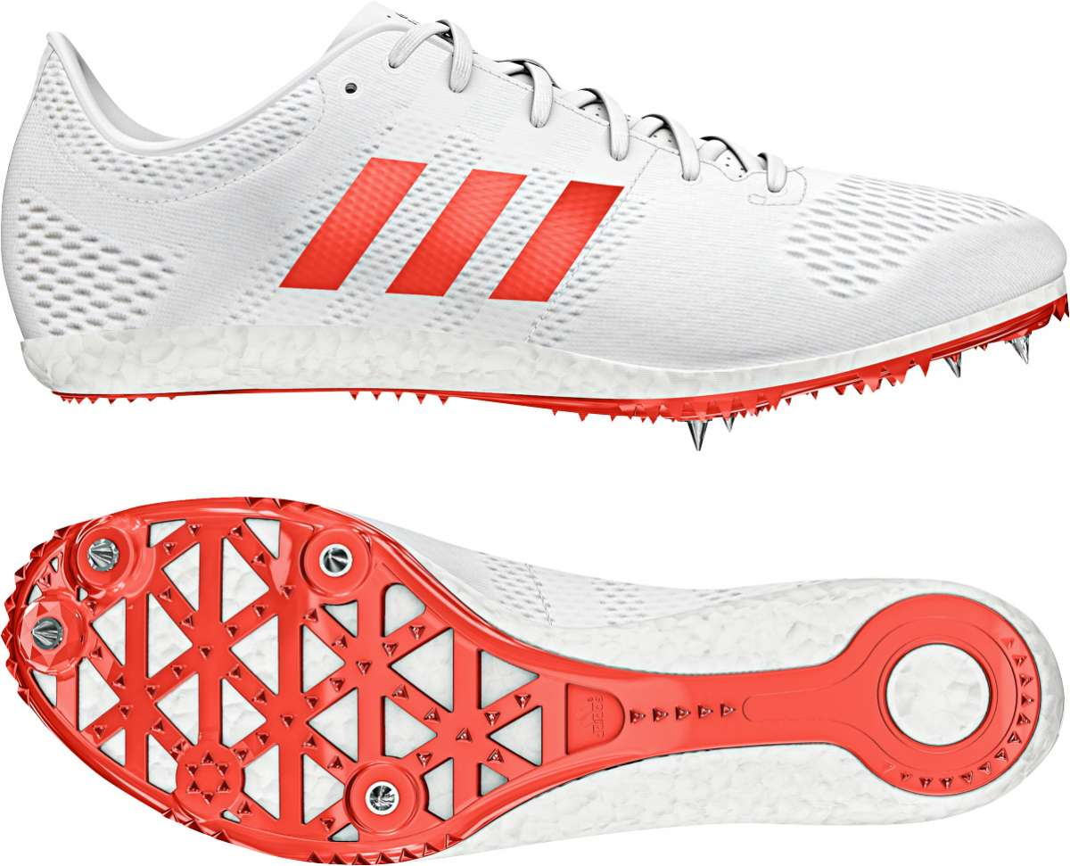 Schuhe Adizero Spike Adidas Avanti Spikes Mittelstrecken PXOiuTkZ