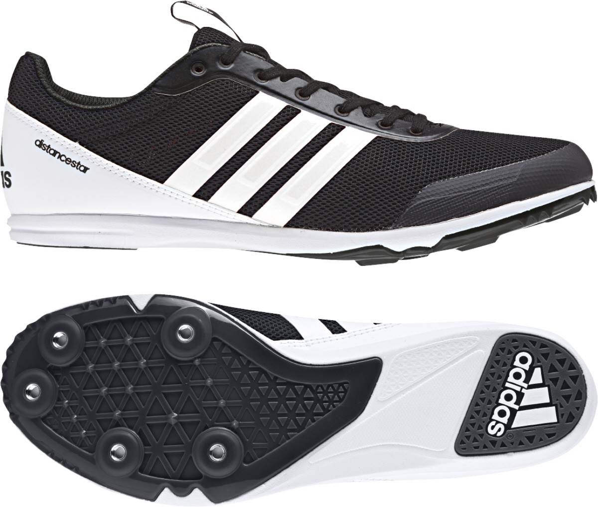 separation shoes bb607 bd3ec adidas distancestar w Damen Spikes Spike Schuhe  KLEES - Exklusive  Sportmarken zu fairen Outletpreisen
